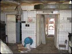 Демонтаж трубопроводов водоснабжения из водогазопроводных труб