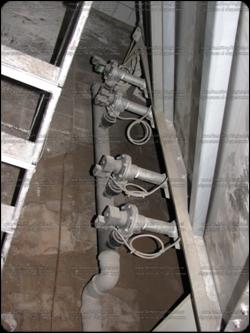 Демонтаж труб водоснабжения в квартире