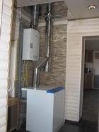 Бригада русских строителей www.remstroyproject.ru -Отопление строений, вилл, установка монтаж котлов под ключ, устройство печи, камины