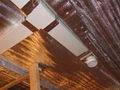 Вентиляционные работы, монтаж вентиляционных систем, вентиляторов, анимостатов, дымоходов, завес тёплого воздуха, жироуловителей, очистителей, ионизаторов воздуха.